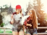 Vaping: The Target is Our Teens