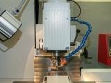 CNC Machining - Oct.