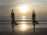 Rise and Shine Yoga 4.25.18
