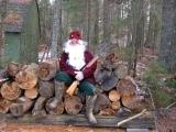 Northern Maine History and Wildlife