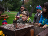 Apple Day Family Festival