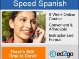 Speed Spanish