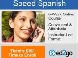 Speed Spanish
