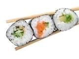 202S18 Homemade Sushi And Tempura