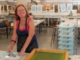 Fabric Printing (ONLINE) PR 620EF_ON
