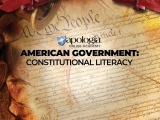 AMER GOVNT/CONSTITUTIONAL LITERACY/LIVE (Option 1)