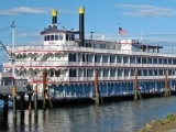 802S20 What a Life! Riverboat Cruising and Alaska