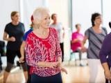 Beginner Plus Line Dancing