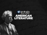 AMERICAN LITERATURE/LIVE (Option 1)