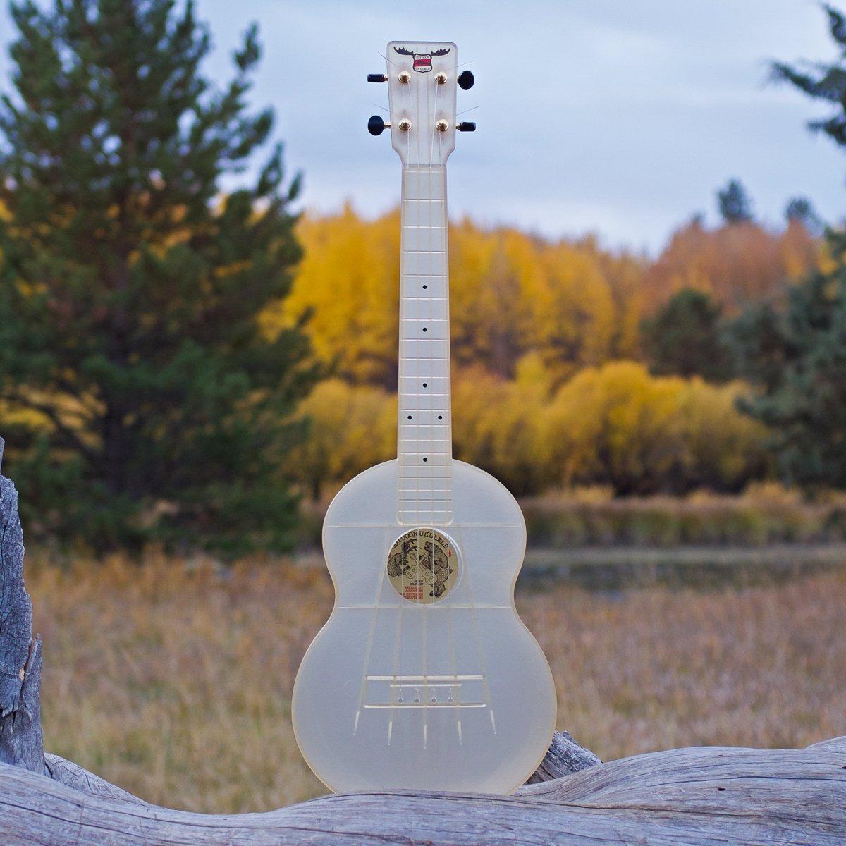 Ukulele for the Musically Hopeless