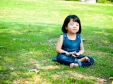 Teaching Mindfulness to Children- Belfast