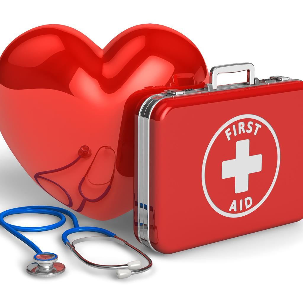 American Heart Association First Aid