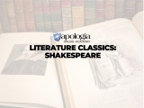 BRITISH LITERATURE: SHAKESPEARE/LIVE (Option 1)
