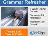 Grammar Refresher