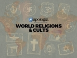 *CRITICAL THEOLOGY: CULTS & WORLD RELIGIONS/LIVE