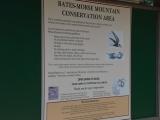 Hiking Bates Morse Mountain