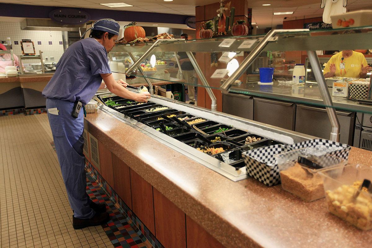 ServSafe® Food Safety Manager Training Program