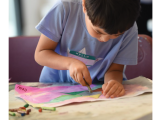Creative Camp Week 2: Mock a Masterpiece! (Ages 6-12)