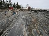 Geology of the Midcoast Area