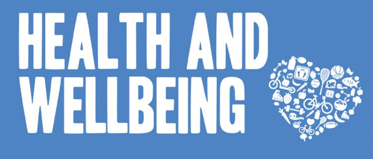Healthy Living Module 3: Health and Well-Being W19