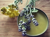 Make Your Own Herbal Lotions