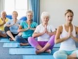 Gentle Yoga W18