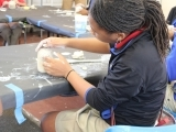 TSS 01- Teen Clay Intensive (Ages 13-16)