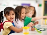 Child Care Community of Practice