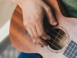Music, Ukulele, and Instrument-Making