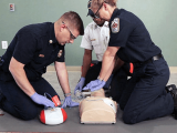 CPR/AED/ Standard First Aid for Basic Life Support (BLS) for Healthcare Providers - Recertification