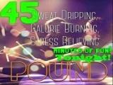 Virtual POUND® FIT! Mondays