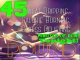 Virtual POUND® FIT! Mondays