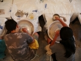 TSS 03- Teen Clay Intensive (Ages 13-16)