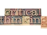 Critical Thinking: Tools for Taking Charge of Your Life (Spring 2018)