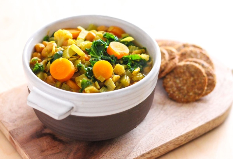 Original source: http://eat-spin-run-repeat.com/wp-content/uploads/2016/11/Golden-Chickpea-and-Vegetable-Soup-Eat-Spin-Run-Repeat07.jpg