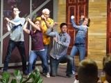 Intro to Improv Theater
