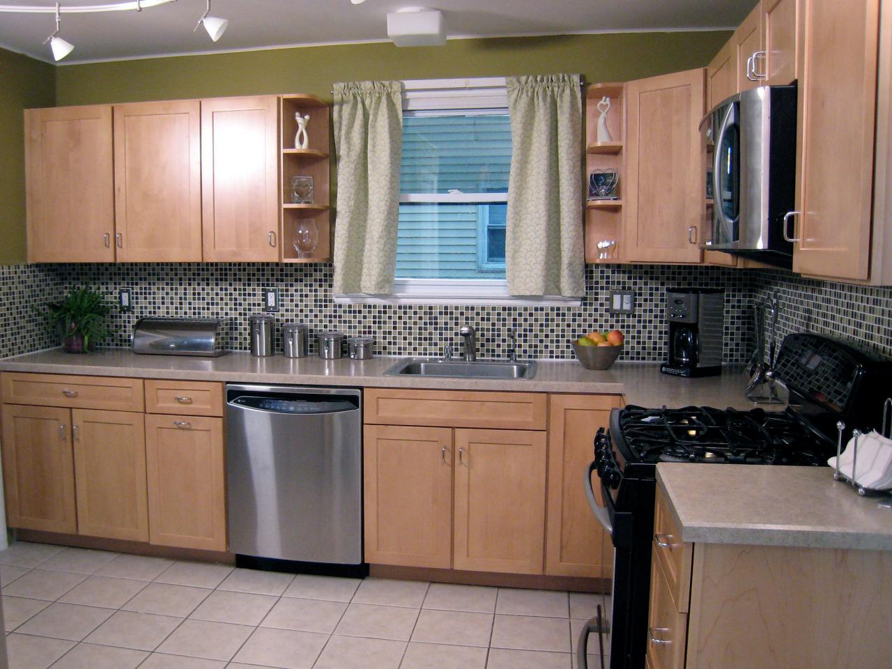 Kitchen Cabinet Basics