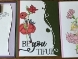 DIY Say It With Flowers Card Kit