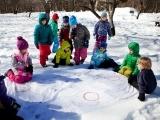K-5 February Vacation Camp - Friday