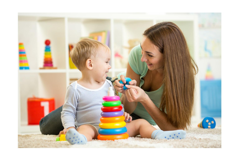 American Red Cross Babysitter Training