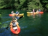Introduction to Recreational Kayaking - Session I