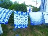 The Art of Japanese Shibori Dyeing