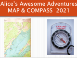 Map & Compass Level 1