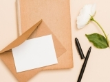 The Art of Condolence Letter Writing