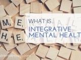 Certificate in Integrative Mental Health