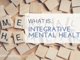 Certificate in Integrative Mental Health