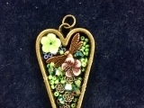 Micro-Mosaic Jewelry