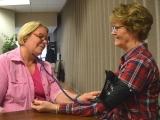Visit with a Faith Community Nurse