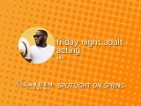 Friday Night Adult Acting 18+