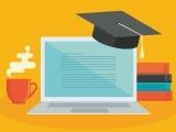 Sneak Peek at Online College Classes